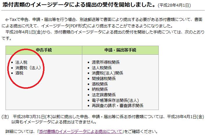 h28_e-Tax_イメージデータ受付の画像