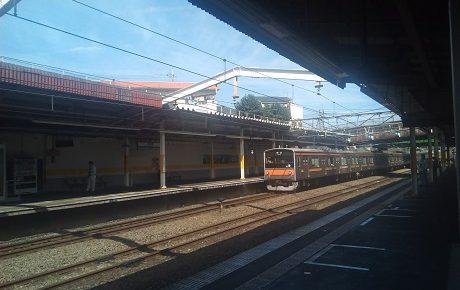 h2810_新秋津駅の画像