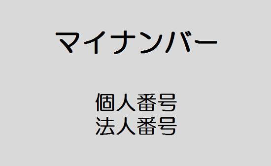 top-カテゴリー別画像-マイナンバー2