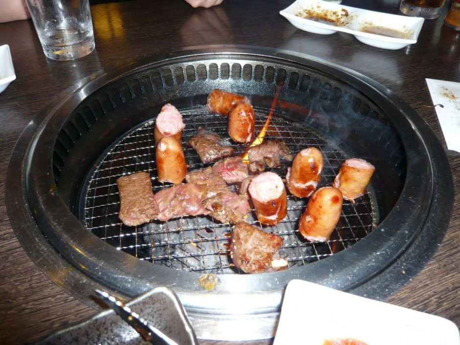 h2606_焼肉の画像
