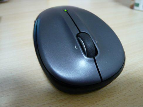 LogicoolワイヤレスマウスM325_2