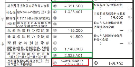 源泉徴収簿_税額計算_12