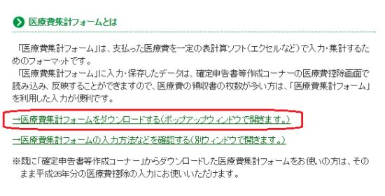 医療費集計フォーム_13