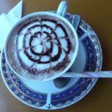 カフェモカの画像