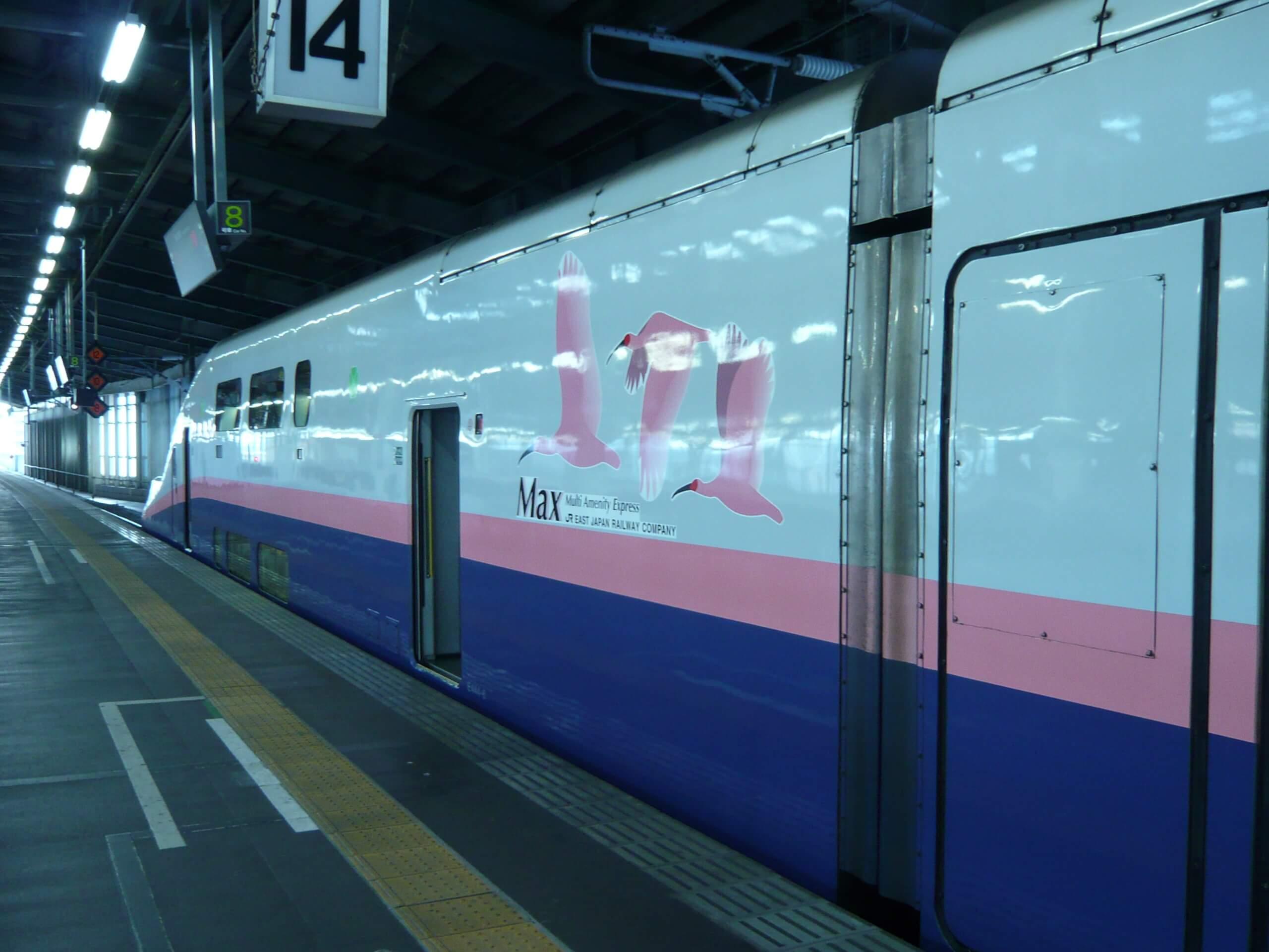 新潟駅の画像