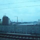 小倉駅付近の画像