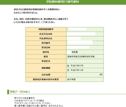 e-tax(WEB)_源泉所得税納付書手続き_26