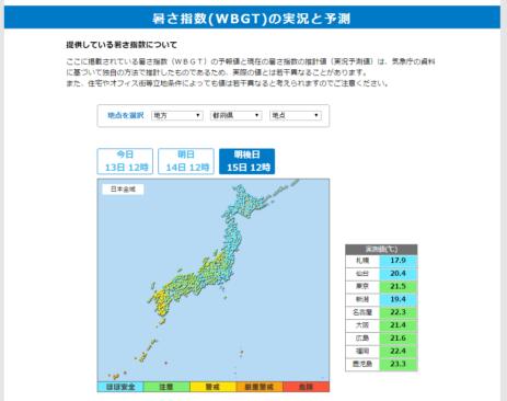 暑さ指数(WBGT)_12