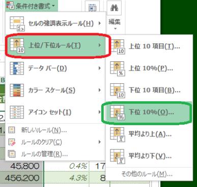 Excel_条件付き書式_15