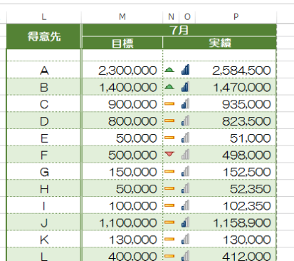 Excel_条件付き書式_23