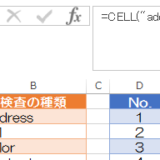 CELL関数の画像