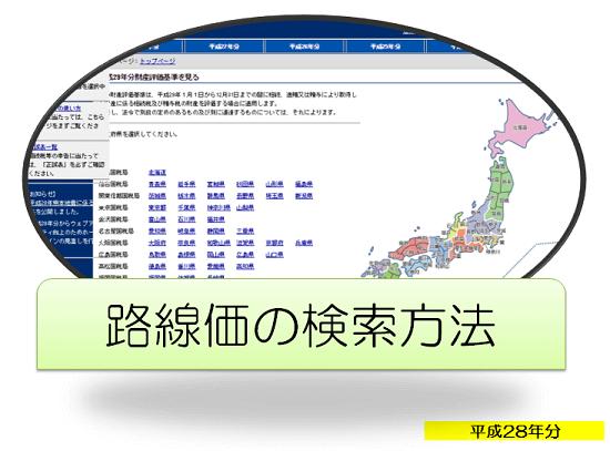 h28_路線価の検索方法の画像