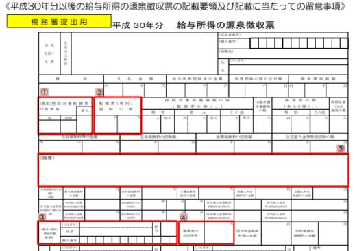 平成30年分-給与所得の源泉徴収票-12
