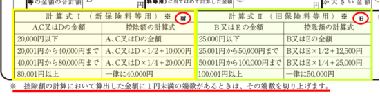 平成30年分-給与所得者の保険料控除申告書-書き方-23