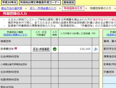 平成30年分-医療費集計フォーム読み込み-24