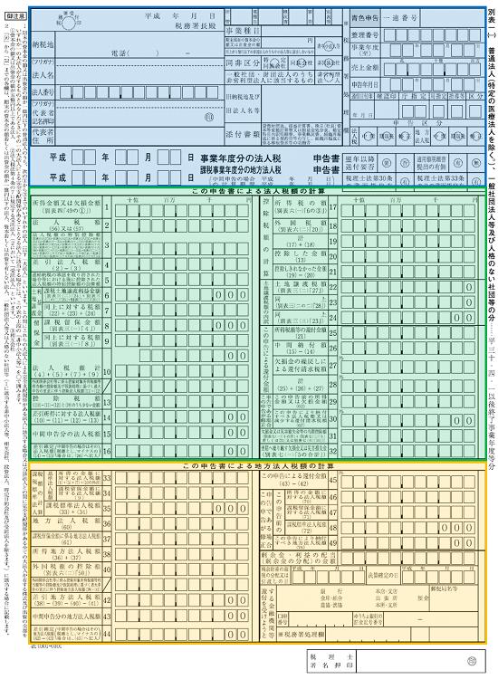 h300401以後-別表一(一)