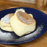 r010624-新潟出張-マテリアルカフェ-パンケーキ