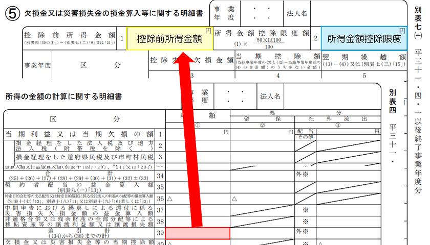 平成31年4月1日以後終了事業年度-別表七(一)-13