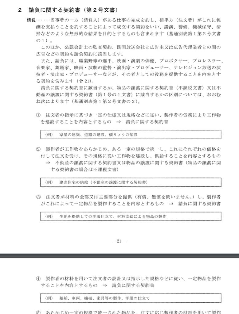 令和2年6月-印紙税の手引-14